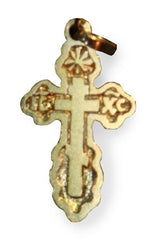 Jewelry Baptismal Cross