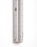 Aluminum Architectural Triangle Scale - American