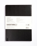 Leuchtturm 1917 Master Hard Cover Slim Plain