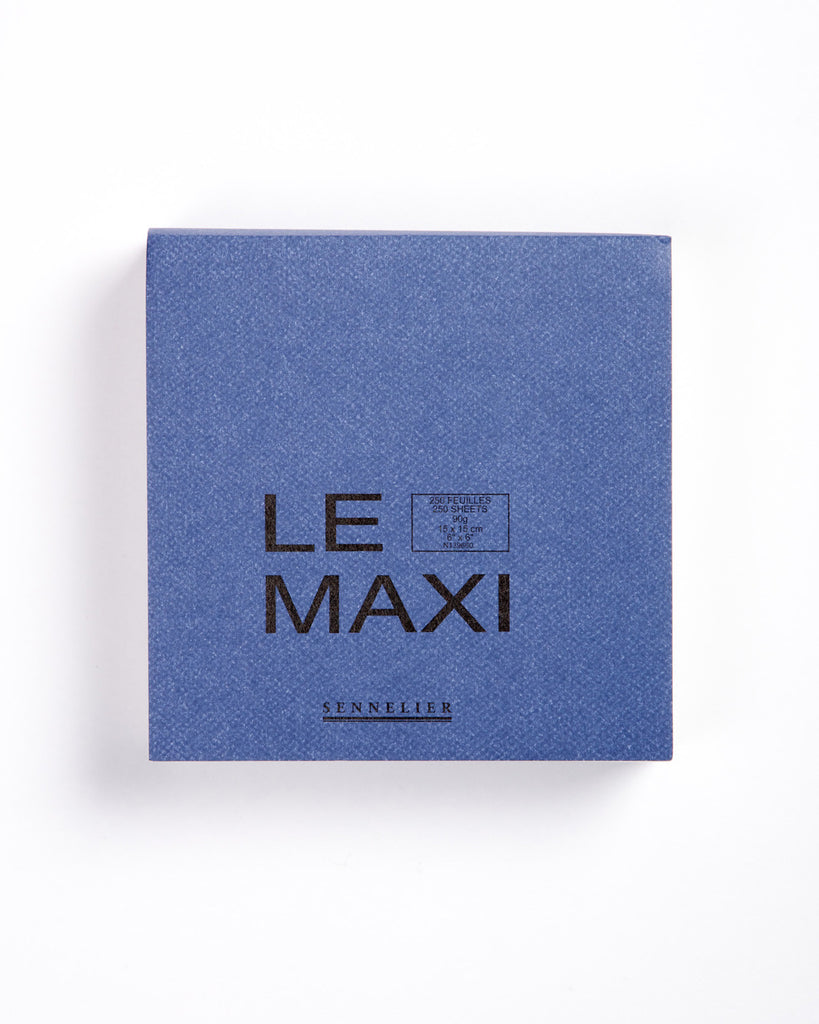 Maxi Block Sketch Pad