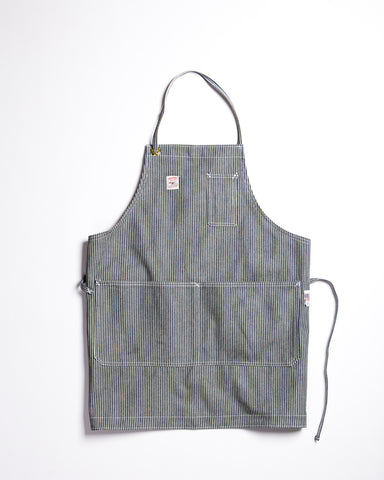 Hand-Eye USA Made Waist Apron Denim