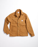 Pointer Chore Coat Brown Duck