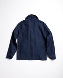 Pointer Brand Indigo Blue Denim Chore Coat