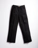 Ben Davis Original Ben's Pants Black