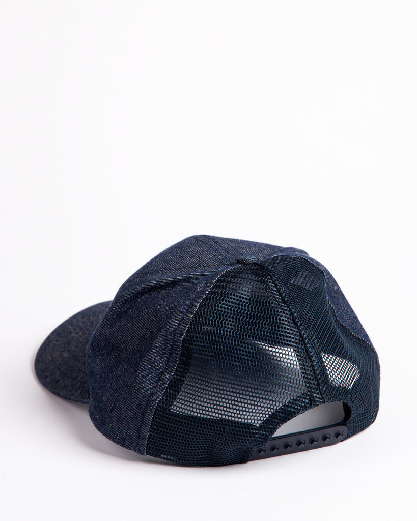 Pointer Brand Mesh Back Cap