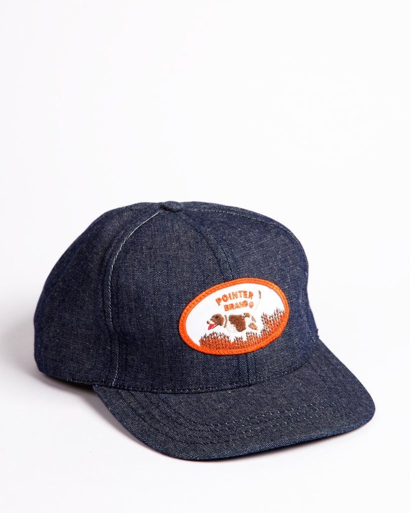 Pointer Brand Solid Cap