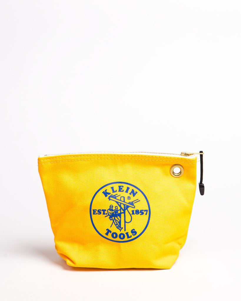 Klein Tools Zipper Consumables Bag