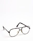 Aviator Safety Spectacles Clear