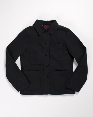 Earl's Two Pocket Shirt Jacket