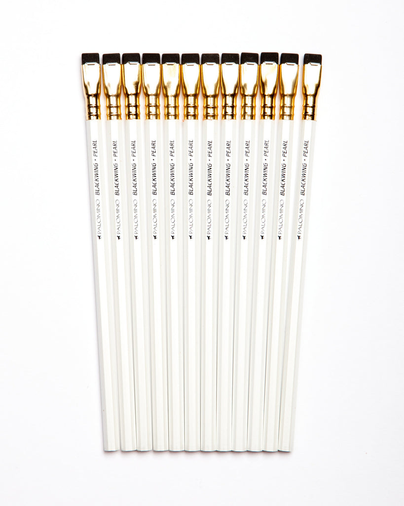 Palomino Blackwing Pearl - 12 Ct. Pack