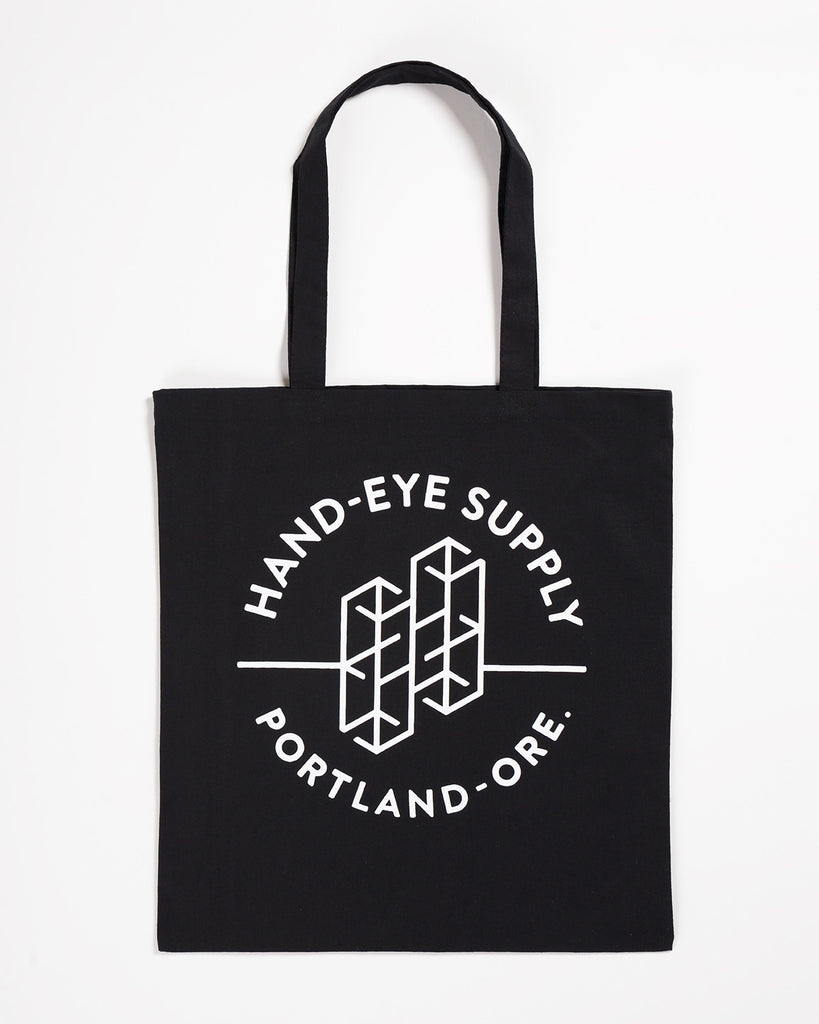 Hand-Eye Supply Tote