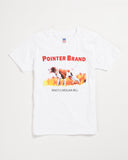 Pointer King Carolina Bill Kids Tee