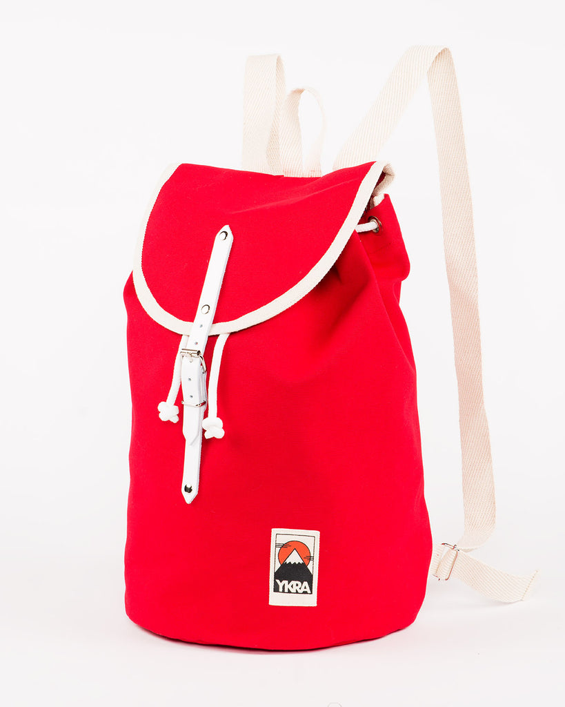 YKRA Sailor Pack Red