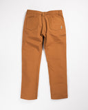 Edgevale Double Panel Truckee Pant Caramel