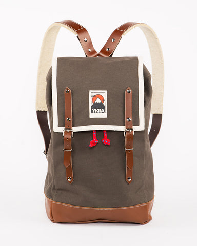YKRA Sailor Pack Khaki