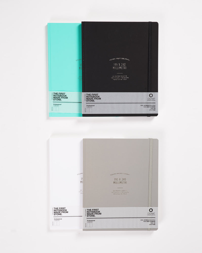 Ogami Hardcover Pro Notebook