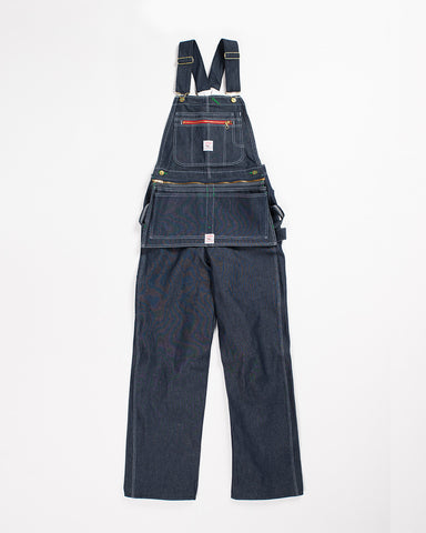 Pointer Waist Apron Natural Drill