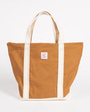 Pointer Tote Brown Duck