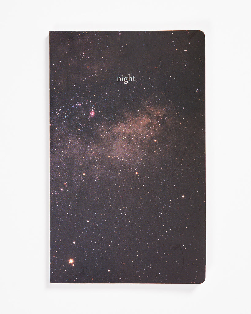 Night Notebook