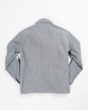 Pointer Brand Chore Coat Fisher Stripe