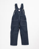 Pointer Kids Overalls Indigo Denim