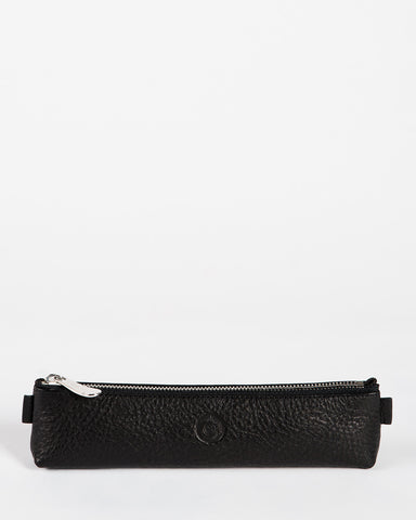 Sonnenleder Lenz Pencil Case Black