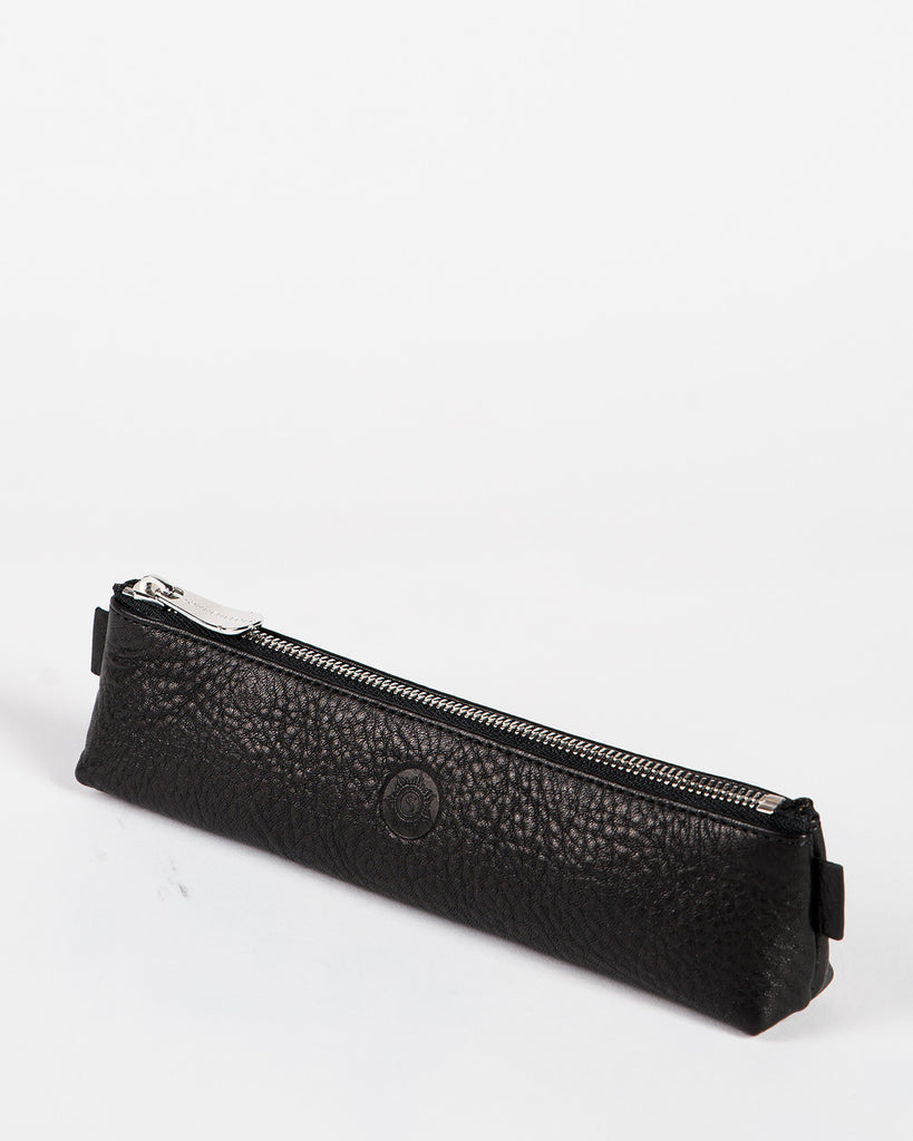 Sonnenleder Simmel Pencil Case Black
