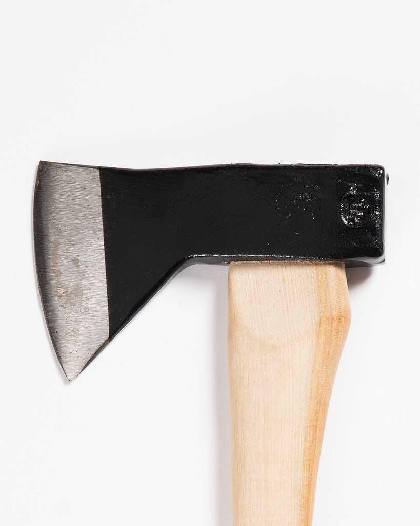 "Council Hudson Bay Camp Axe 18"" Curved Handle"