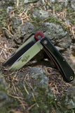 Farm & Field Tool Bull Buster Pocket Knife