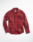 Edgevale Better Buffalo Flannel Shirt
