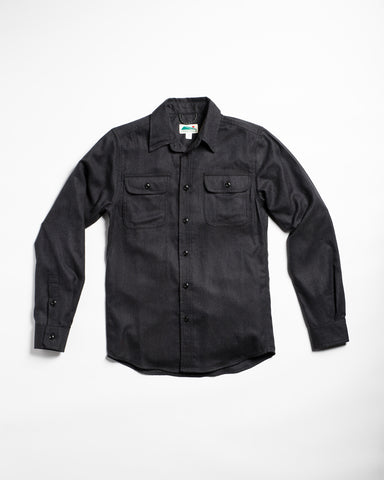 Edgevale North Coast Shirt Jacket