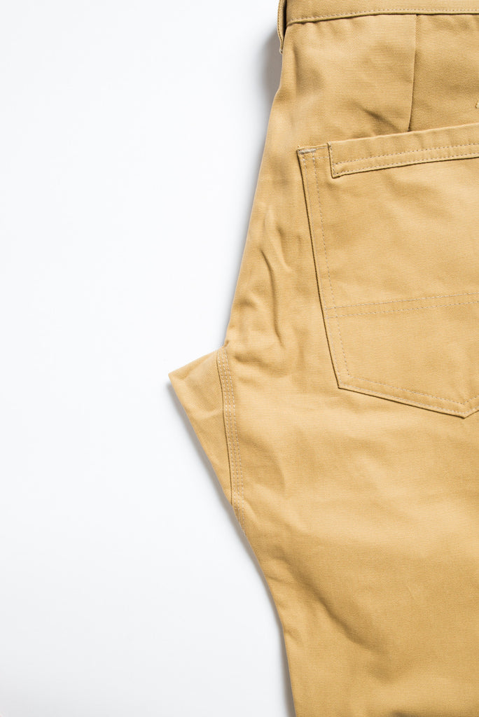 Edgevale Yonder Pant Wheat