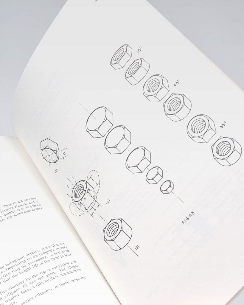 Timely Illustrator's Ellipse Book
