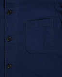 Vetra Work Jacket Navy Twill