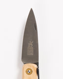 Robert Herder Lierenaar Folding Knife