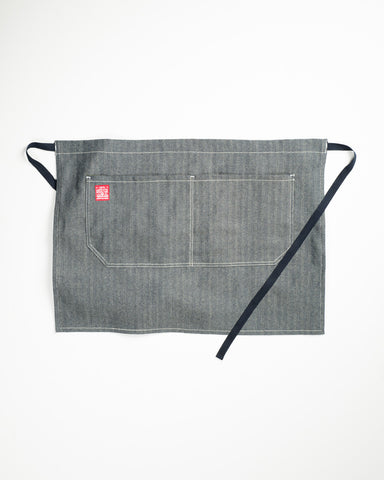 Hand-Eye Canvas Zipper Bag