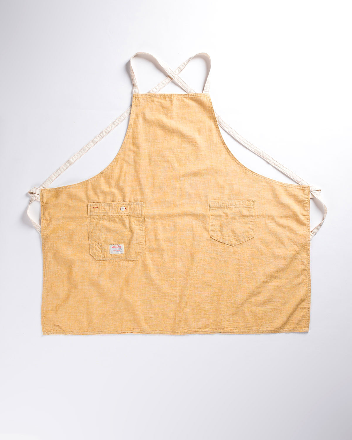 BasShu Normal Apron by Handeye Supply