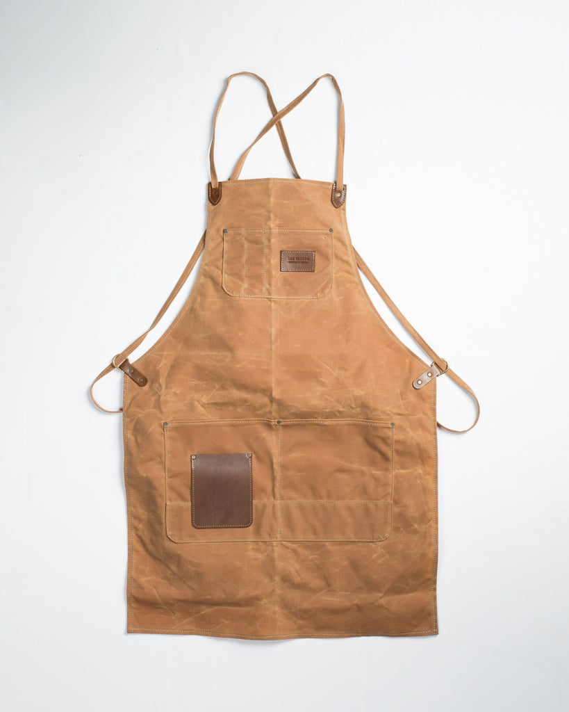 Red Clouds Collective Winston Apron