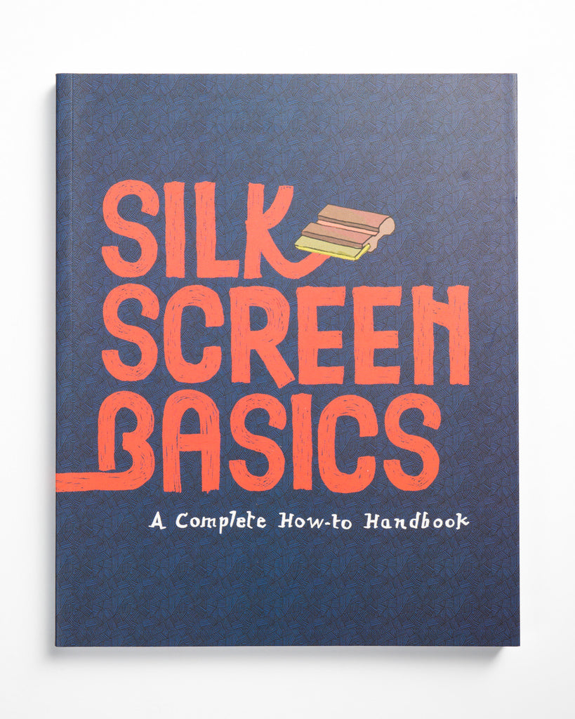 Silk Screen Basics