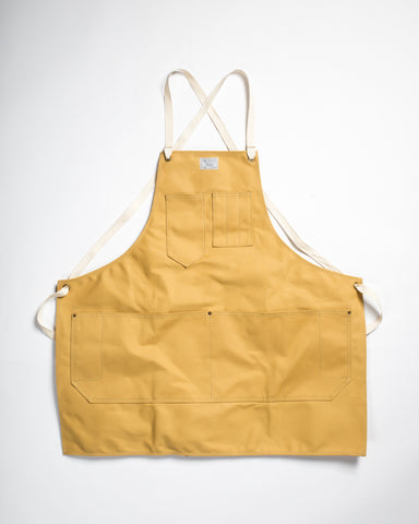 Pointer Grilling Apron Denim
