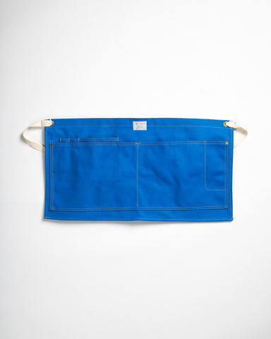 Artifact Bag Co. Waist Apron Dijon
