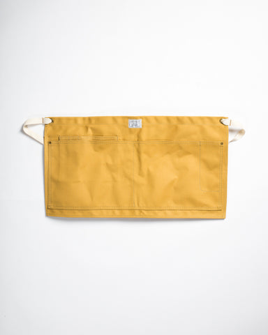 Artifact Bag Co. Waist Apron Papaya