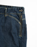Ann Sheppard Abigail Selvedge Denim 11oz