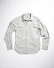 Edgevale Tamalpais Twill Shirt Cloud