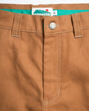 Edgevale Arcata Pant Ranch Tan