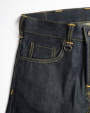 Pike Brothers 1963 Roamer Pant 11oz Raw Selvedge