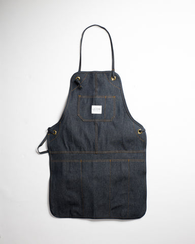 BasShu Normal Apron Stripe