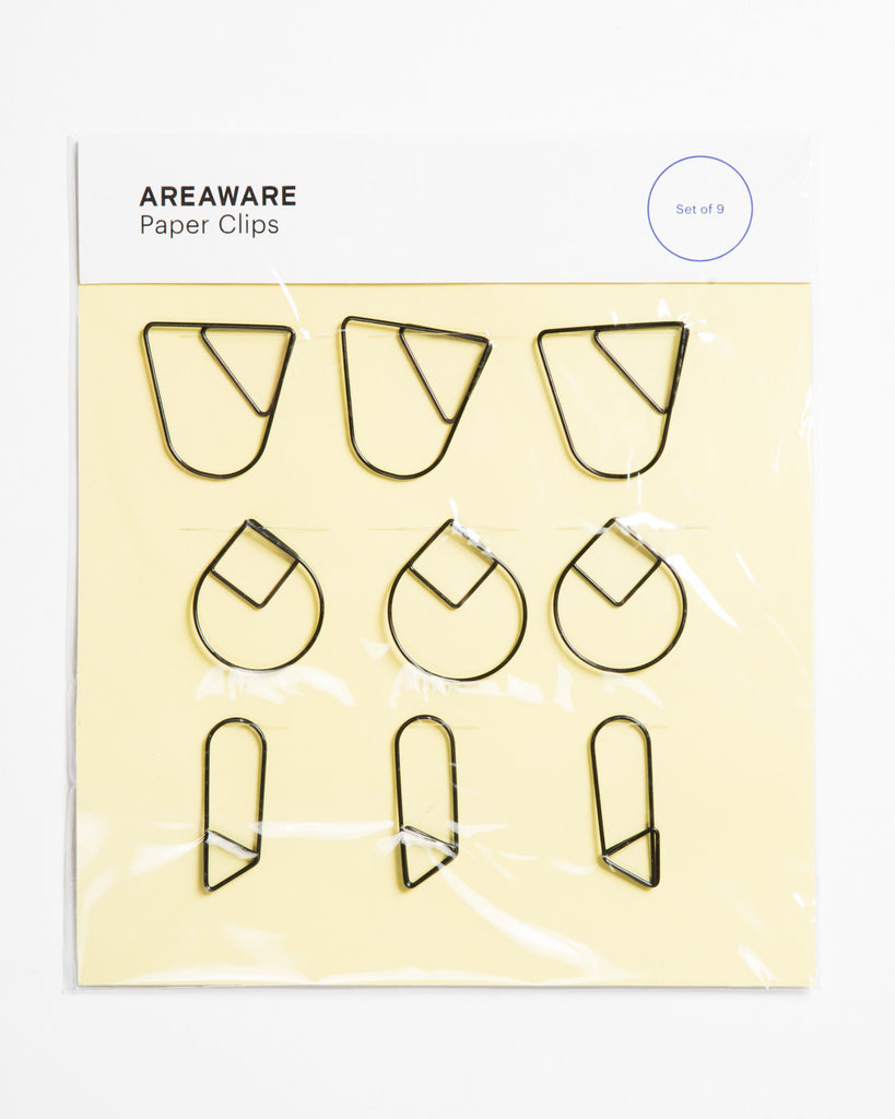 Areaware Paper Clips