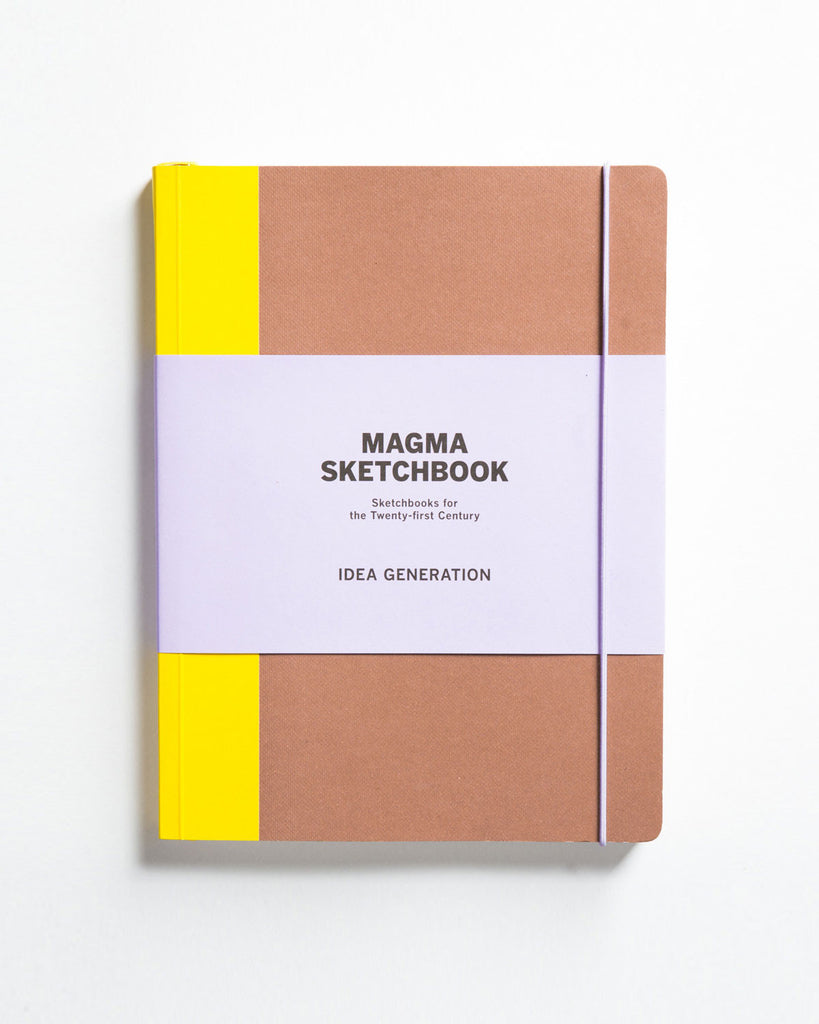 Amazon.com: Customer reviews: Magma Sketchbook: Idea ...