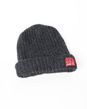 Hand-Eye Supply Portland Made Knit Cap Marled Cotton